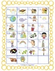 ABC Chart Bible Theme