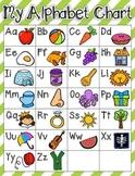 ABC Chart (Freebie)