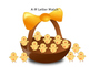 ABC Chick File Folder Game