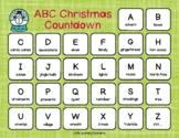 ABC Christmas Countdown