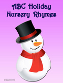 ABC Christmas Nursery Rhymes