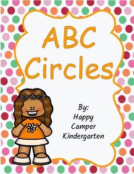 ABC Circles