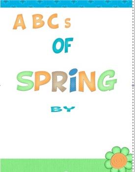 ABC Class Books