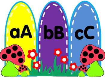 ABC Class Deco