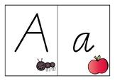 ABC Classroom Display