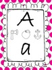 ABC  & Number Classroom Posters / Banner