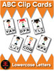 ABC Clip Cards (Combined)