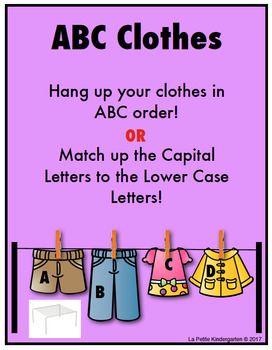 ABC Clothes