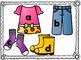 ABC Clothes Line Order