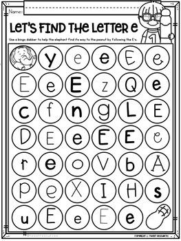 alphabet letter of the week program alphabet letter e. Black Bedroom Furniture Sets. Home Design Ideas