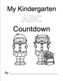ABC Countdown Writing