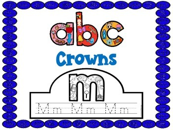 ABC Crowns