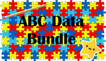 ABC Data Bundle including Data Sheet and Analysis Form