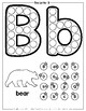 ABC Dot-a-Dot with Letter Recognition