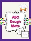 ABC Dough Mats
