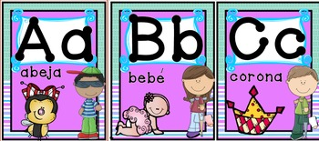 ABC ESE