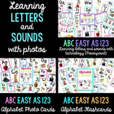 Phonics - Letters and Sounds BUNDLE