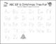 ABC Elf & Christmas Tree Fun