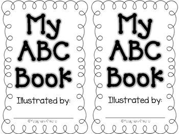 ABC Emergent Reader