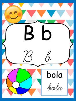 ABC Emojis