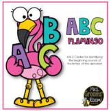 ABC FLAMINGO