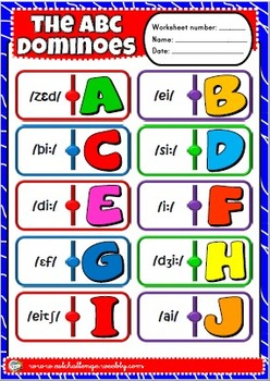 ABC FUN PACKAGE