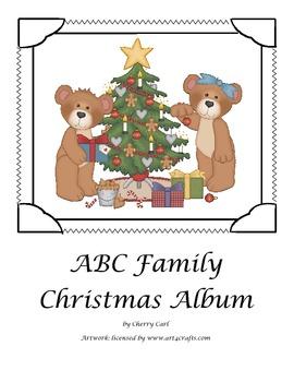 ABC Family Christmas Album