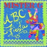 ABC Fiesta: Bilingual Children's Music