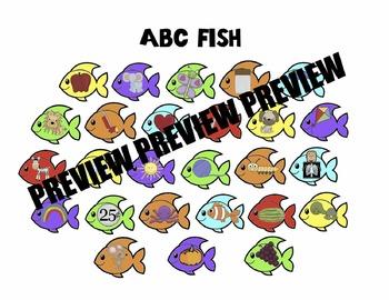 ABC Fish