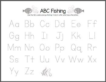 ABC Fishing