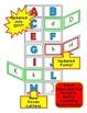 ABC Flip Flap Books - A Letter Recognition Activity - File