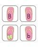 ABC Flip Flops