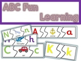 ABC Fun Learning