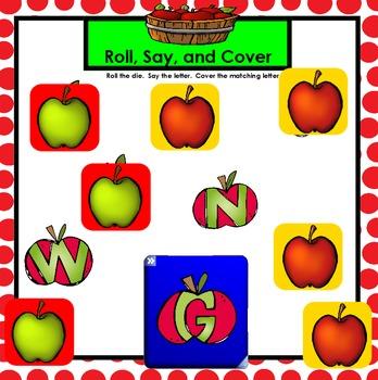 ABC GAMES:  Apple Ediiton
