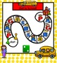 ABC GAMES:  Back to School Edition