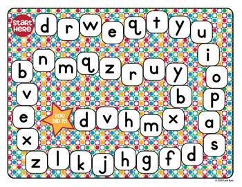 ABC Games! Fun Activities for Learning the Alphabet