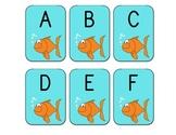 ABC Go Fish