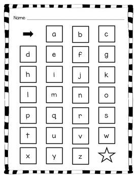 ABC Grid