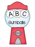 ABC Gumballs
