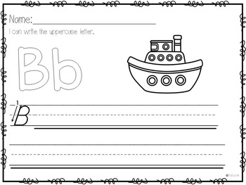 Worksheet Abc Handwriting Practice abc handwriting practice by my day in k teachers pay practice