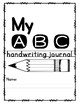 ABC Handwriting Practice with QR Code Videos