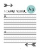 ABC Handwriting Printables
