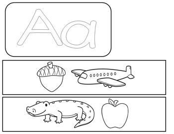 ABC Headbands