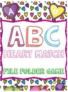 ABC Heart Match