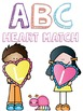 ABC Heart Match