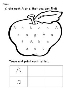 ABC Homework