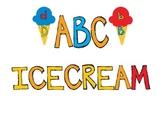 ABC Ice Cream