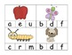 ABC Initial Sounds