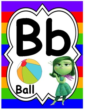 ABC Inside Out Theme