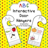 ABC Interactive Door Hangers